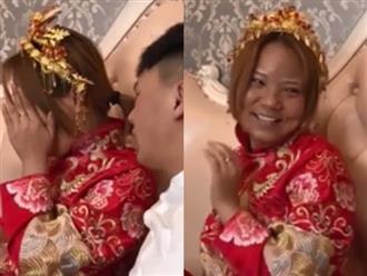 Đêm tân hôn, chú rể một mực đòi 'trả hàng' khi thấy mặt mộc của cô dâu hơn 15 tuổi