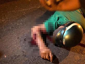 Thêm 1 tài xế xe ôm công nghệ tử vong, nghi do hung thủ nổ súng bắn chết 4 người ở Sài Gòn sát hại