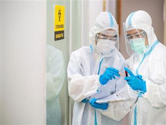 Khẩn: Bộ Y tế thông báo ai từng đến các địa điểm sau ở Đà Nẵng và TP.HCM lập tức liên hệ cơ quan y tế gần nhất