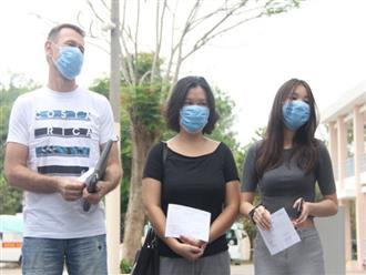 Thêm 3 ca nhiễm Covid-19 tại TP.HCM khỏi bệnh, tất cả đều liên quan đến nữ BN34 ở Bình Thuận