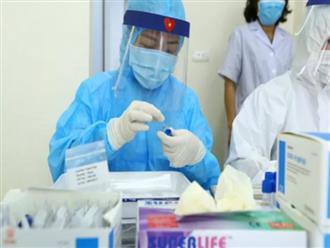 Thêm 41 ca nhiễm Covid-19, cả nước 713 ca: Lạng Sơn, Bắc Giang có trường hợp đầu tiên