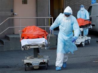 Thêm 2 bệnh nhân COVID-19 tử vong: Một bệnh nhân mới 33 tuổi