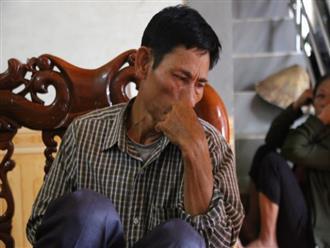 Thêm một gia đình ở Hà Tĩnh trình báo chính quyền về người con trai nghi tử vong ở Anh