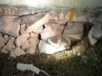 Nghi án giết người rồi bỏ trong thùng nhựa, đổ bê tông phi tang ở Bình Dương: Bàng hoàng phát hiện thêm 1 thi thể khác