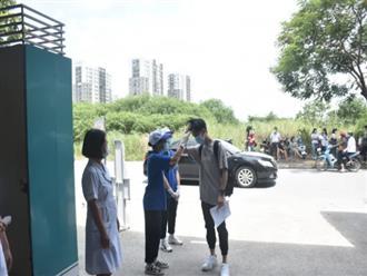 Thi tốt nghiệp THPT 2020: Hà Nội có 5 F2, 68 thí sinh đang chờ kết quả xét nghiệm