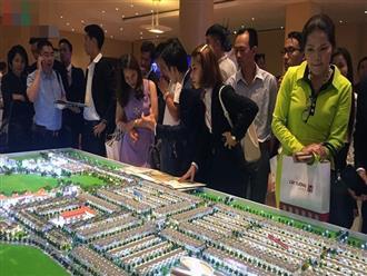 Thị trường bất động sản: Cần cơ chế một luật sửa nhiều luật