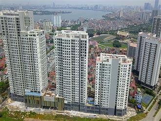 Thị trường bất động sản đang phát triển mất cân đối