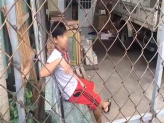 Bình Dương: Thiếu niên 15 tuổi ăn trộm đồ lót xong còn viết 'thư tình' và để lại số điện thoại cho nữ công nhân