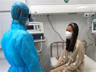 Thông tin 1 bệnh nhân Việt Nam nhiễm virus Corona đã tử vong là sai sự thật