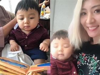 Thông tin mới nhất về cậu bé bị não úng thủy Đức Lộc khiến dân mạng thở phào nhẹ nhõm