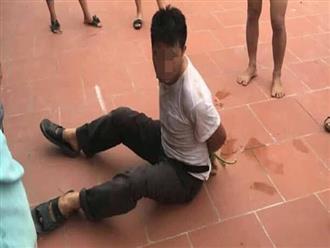 Thông tin mới nhất vụ nghi án bé gái 14 tuổi bị sàm sỡ ở Hưng Yên