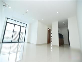 Thu nhập trên 30 triệu mới dám nghĩ đến việc mua nhà ở TP.HCM