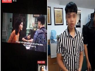 Thủ phạm livestream trái phép 'Cô ba Sài Gòn' ám chỉ bị ê-kíp lợi dụng PR