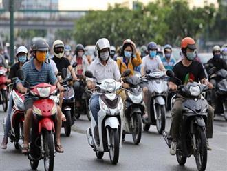 Thủ tướng Chính phủ yêu cầu người dân Hà Nội, TP.HCM phải đeo khẩu trang khi ra đường