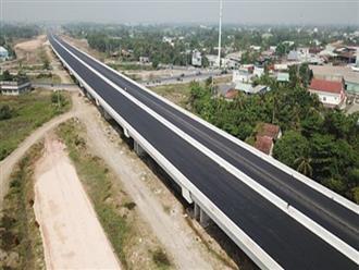 Thúc tiến độ dự án cao tốc hơn 31.000 tỷ đồng
