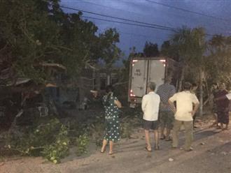 Thương tâm: Bị xe tải tông, bà tử vong, 2 cháu nhỏ trọng thương khi đi tập thể dục lúc rạng sáng