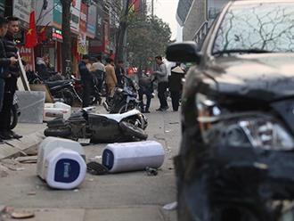 4 ngày nghỉ Tết Nguyên đán, gần 250 người thương vong do tai nạn giao thông