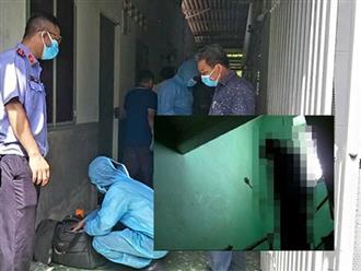 Tiền Giang: Bàng hoàng phát hiện người đàn ông tử vong trong tư thế treo cổ, thi thể phân hủy trong phòng trọ