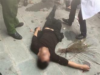 Tiết lộ hoàn cảnh éo le của chàng trai bị đánh chết giữa chợ vì trộm bó đào ở Lào Cai
