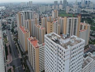 Tìm lời giải cho hàng ngàn căn hộ bỏ phế
