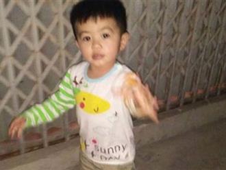 Tìm thấy bé trai 3 tuổi nghi bị bắt cóc tại nhà người lạ có tiền sử thần kinh