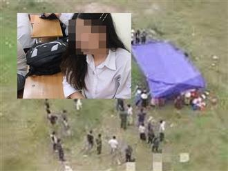 Nữ sinh 18 tuổi nhảy cầu tự tử ở Hà Nội: Phát hiện thi thể nạn nhân sau gần 2 ngày tìm kiếm