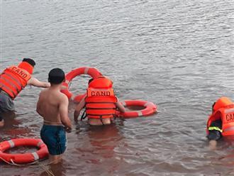 Tìm thấy thi thể nam thanh niên dưới đáy hồ ở Lâm Đồng