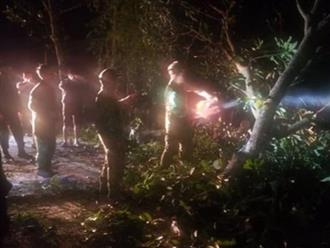 Tin mới nhất về 2 vụ sạt lở ở Quảng Nam: Vùi lấp 53 người, đã tìm thấy 11 thi thể