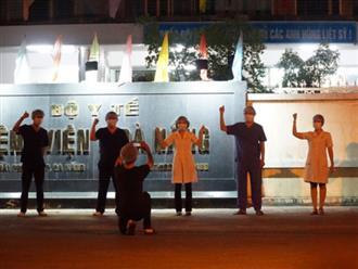 Tin vui từ tâm dịch Đà Nẵng: Gỡ bỏ phong toả nơi phát hiện ca bệnh Covid-19 đầu tiên