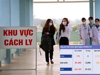 Tình hình dịch Covid-19 tại Việt Nam ngày 29/3: 188 ca dương tính, 3.215 người nghi nhiễm