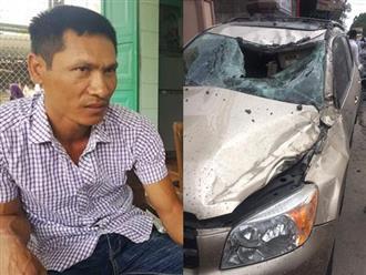 Vụ bẻ lái cứu 2 nữ sinh: Tình tiết bất ngờ khiến tài xế chưa thể đền bù 240 triệu cho chủ xe ô tô bị hỏng