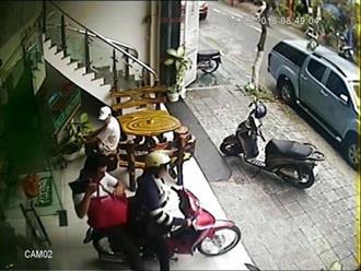 Tình tiết bất ngờ vụ khách tố nhân viên nhà hàng hành hung
