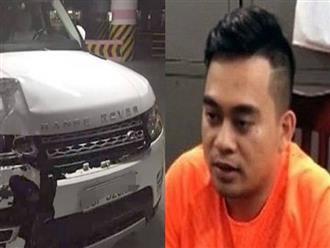 Tông chết 2 người rồi bỏ khỏi hiện trường, tài xế xe Ranger Rover lĩnh 18 tháng tù