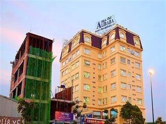 Tổng cục đất đai vào cuộc vụ công ty Alibaba bán...'bánh vẽ'