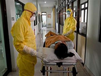 TP.HCM: Thêm 2 người nhiễm Covid-19, có trẻ mới 14 tháng tuổi