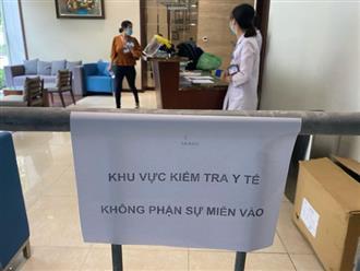 TP.HCM: Cách ly 53 nhân viên y tế Bệnh viện huyện Bình Chánh tiếp xúc với người dương tính Covid-19 tại đám tang