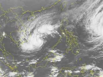 TP.HCM chỉ đạo khẩn ứng phó với bão số 9 đang chếch về phía Nam