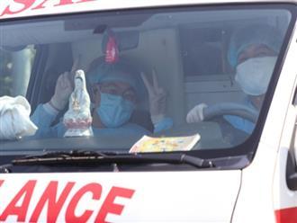TP.HCM: Cử bác sĩ đến khám chữa bệnh tại nhà cho người trên 60 tuổi trong mùa dịch Covid-19