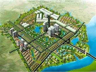 TP.HCM: Cưỡng chế vi phạm xây dựng tại khu công nghiệp Phong Phú