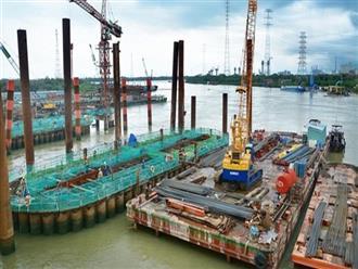 TP.HCM đầu tư hơn 13.000 tỷ đồng cho các dự án chống ngập