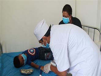 TP.HCM: Nam bệnh nhân 20 tuổi mắc bệnh bạch hầu, cách ly 16 người tiếp xúc gần