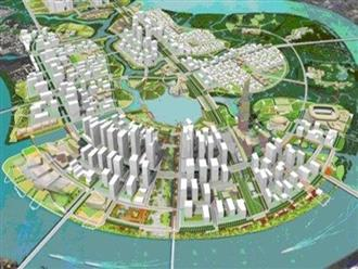 TP.HCM tìm nhà đầu tư khu phức hợp 1.659 tỉ đồng ở Thủ Thiêm