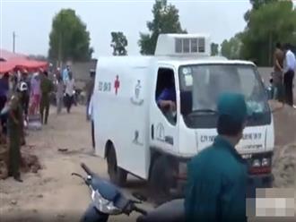 TP.HCM: Tố người khác trộm xe, bị tố lại giết người chôn xác