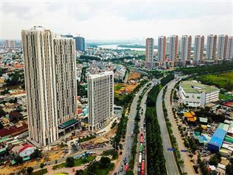 TP.HCM: Vì sao thị trường BĐS thiếu nguồn cung trầm trọng?
