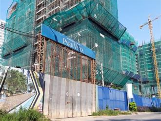 """TP.Hồ Chí Minh: Khách mua nhà """"hoảng hốt"""" vì dự án """"đứng hình"""""""