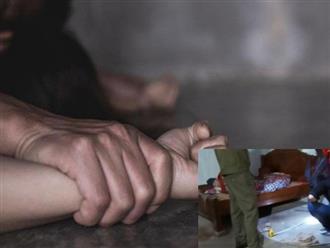 Trà Vinh: Gã trộm 23 tuổi bị cắn đứt lưỡi khi khống chế, hiếp dâm nữ chủ nhà U40