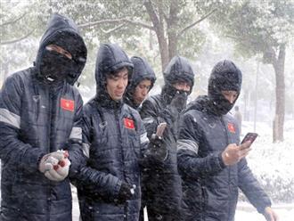 Tin nóng: Trận chung kết U23 châu Á chiều nay có nguy cơ bị hoãn