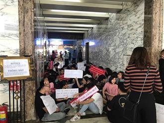 Tranh cãi nảy lửa, Khách sạn Grand Plaza Hà Nội cắt điện toà nhà Charmvit Tower