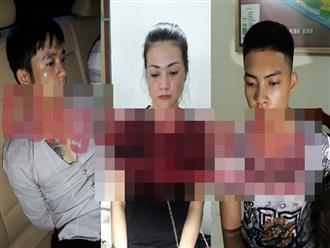 """Triệt phá """"xưởng"""" sản xuất ma túy Tổng hợp tại Nam Định"""