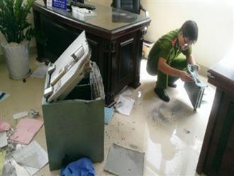 Một đại gia ở Phú Yên bị trộm phá khóa, cuỗm mất tài sản gần nửa tỷ đồng